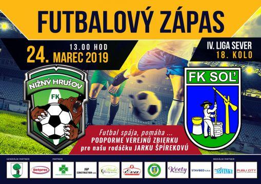 5a977b183 Aktuality - Pozvánka FK Nižný Hrušov - FK Soľ - Oficiálne stránky ...